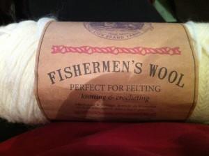 fishermen wool