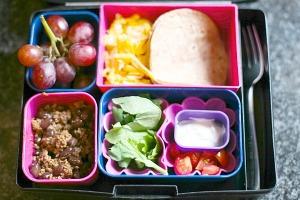 taco lunchbox
